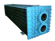 3JK型矩块孔式石墨换热器