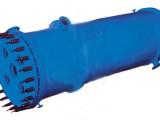 YKch型石墨硫酸稀释冷却器