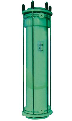YKA型圆孔式石墨换热器